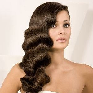 Most Popular Prom Hairstyles For Long Hair