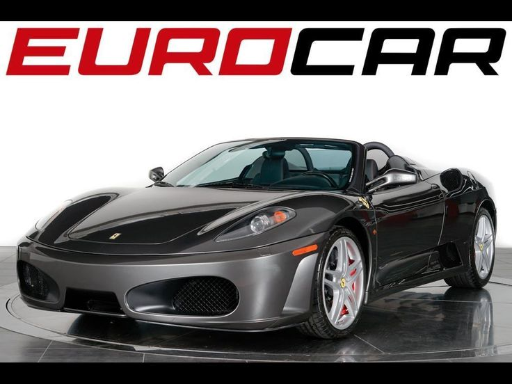 Ferrari F430 Spider Relay Wiring Diagram