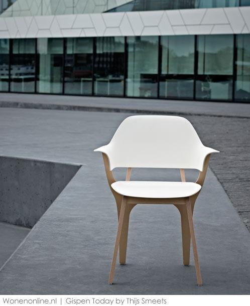 Gispen Today by Thijs Smeets http://www.wonenonline.nl/interieur-inrichten/meubelen/design-meubelen-gispen-today-thijs-smeets.html