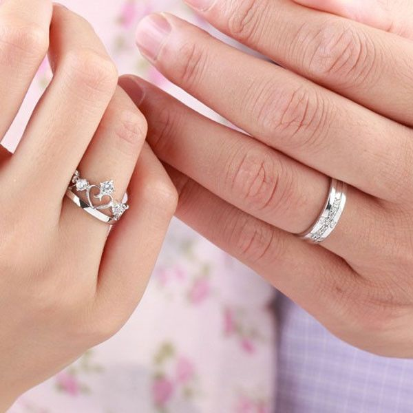 Best 20 Couples wedding rings ideas on Pinterest Wedding ring