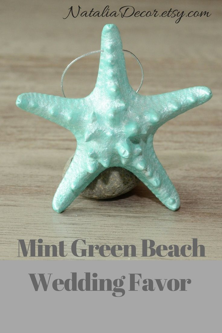 Starfish Ornaments Are Great Gifts For The Ocean Lover Perfect