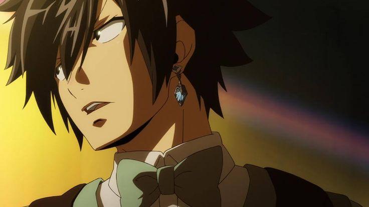 Fairy Tail Dragon Cry