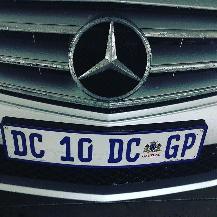 Best number plate ever!!!! #JusticeLeague @dccomics @mercedesbenz  my car.