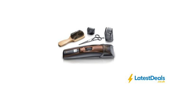 Remington Beard Trimmer Kit Free C&C, £35 at ASDA