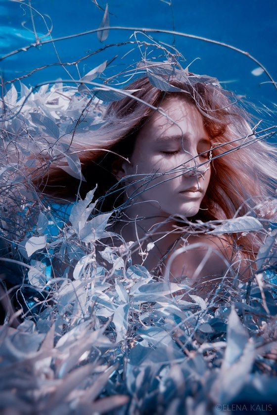 Elena Kalis Underwater Photography #threeriversdeep