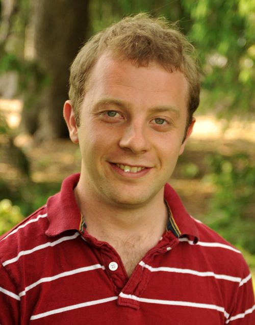 """Margaret Mead's statement, """"Never doubt that a small group of committed citizens can change the world. Indeed, it is the only thing that ever has,"""" is often quoted, but political science graduate Derek Alton lives and breathes it.    The former local affairs commissioner for the University of Guelph's Central Student Association (CSA) recently joined forces with friends to launch an organization called We Change the World."""