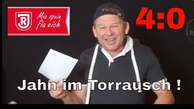 SSV Jahn Regensburg-MSV Duisburg 4:0-Spielanalyse-Jahn schießt Duisburg ...
