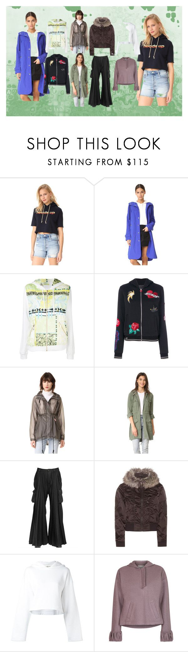 """""""Fall fashion"""" by monica022 ❤ liked on Polyvore featuring Mother, Tim Coppens, Versace, Philipp Plein, Hunter, BB Dakota, Hood by Air, Yeezy by Kanye West, Golden Goose and Lilly Sarti"""