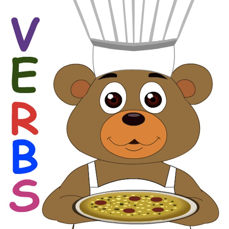Fun with Verbs and Sentences- App Review- BridgingApps