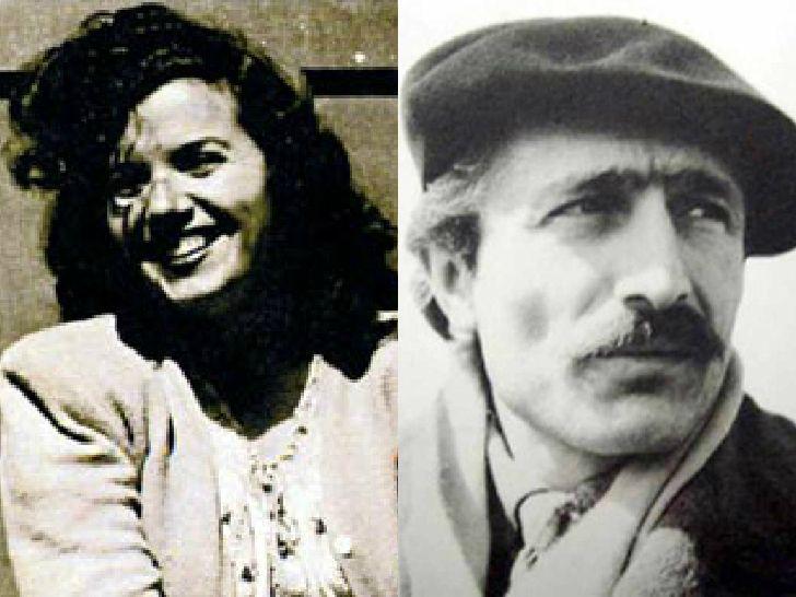 Özdemir Asaf – Lavinia – Mevhibe Bayat (1925 – 2007)