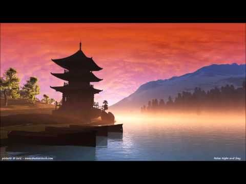 Zen Reiki Meditation Music: Relaxing Instrumental Music for Yoga, Massage, Meditation, Healing ☯071 - YouTube
