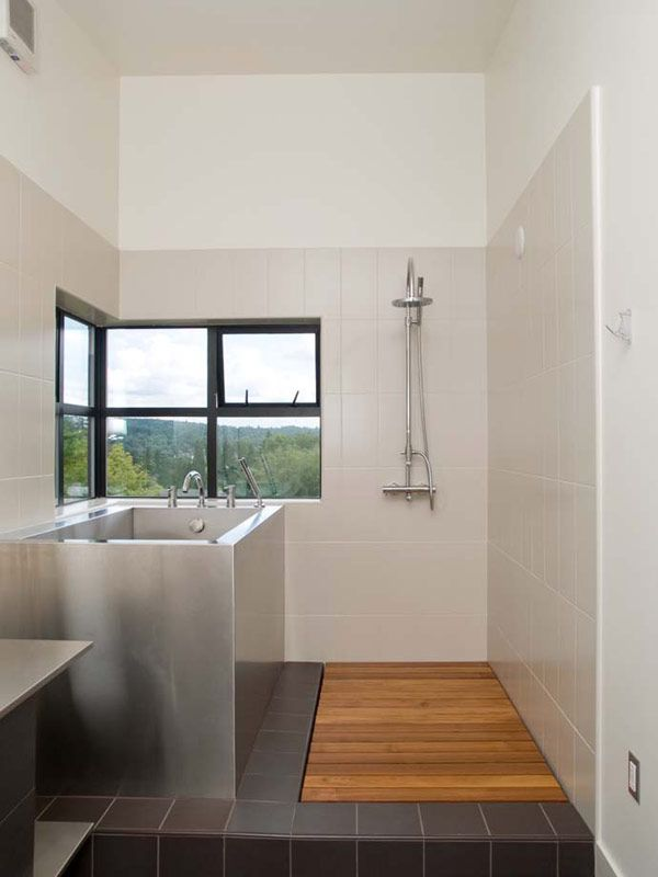 75 best contemporary home images on pinterest home ideas for Soaker tub definition