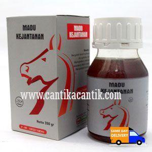 Madu Kejantanan Medistana 350 gr, perbaiki kualitas sperma & meningkatkan produksi testosteron dalam tubuh. **Selengkapnya: http://c-cantik.me/y6n **Order Cepat: http://m.me/cantikacantik.id  KONTAK KAMI DI - PIN BBM 2A8FB6B4 - SMS / WA 081220616123 Untuk Fast Response