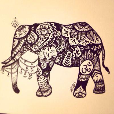 Elephant   Trip...