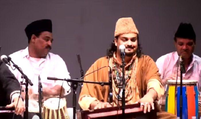 Singer Amjad Sabri of Sabri Brothers shot dead in Pakistan   Latest News & Gossip on Popular Trends at India.com