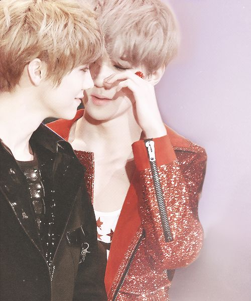 luhan and sehun relationship counseling