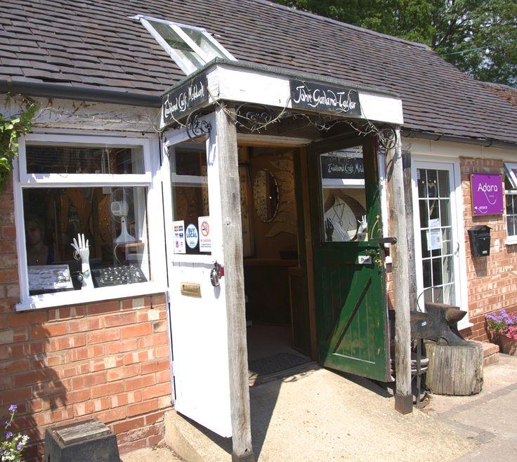 Hatton Country World John Garland Taylor Jewellery | Hatton Shopping Village
