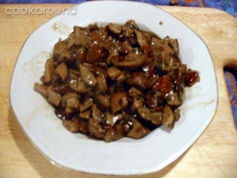 Spezzatino di capriolo: le Vostre ricette | Cookaround