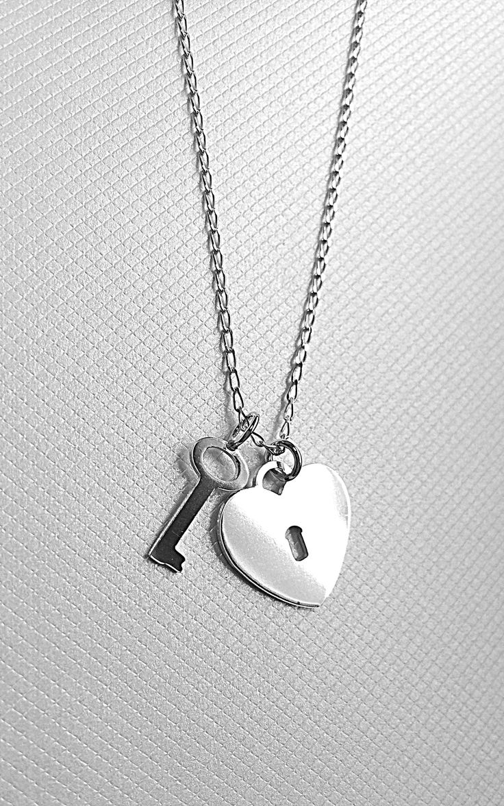 Mam klucz do Twojego serca!