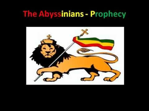 Abyssinians Prophecy