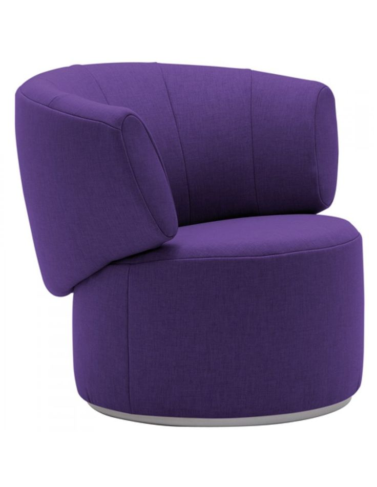 Rolf Benz fauteuil 684 | aanbieding | Van der Donk interieur
