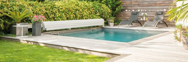 55 best images about piscine irrijardin swimming pool on pinterest. Black Bedroom Furniture Sets. Home Design Ideas