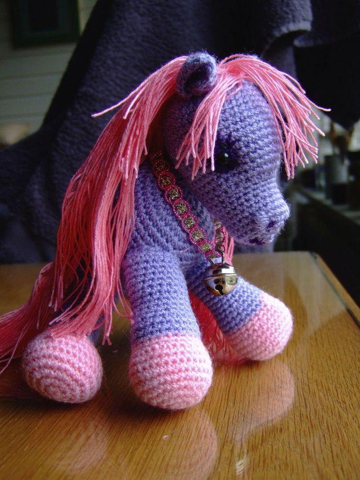 pony voor Asiri