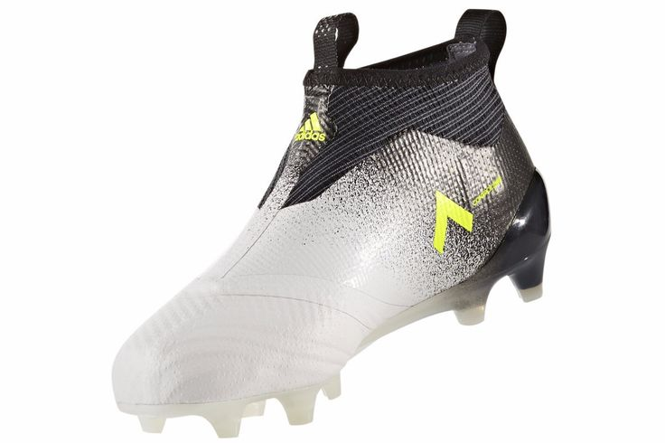 adidas Kids Unisex Ace 17+ Purecontrol Firm Ground Cleats