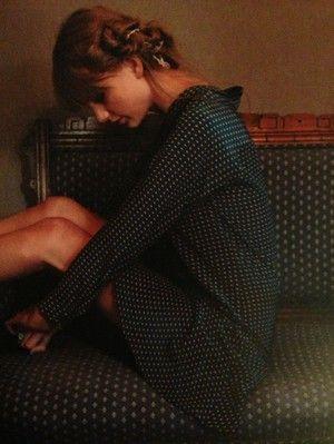 Taylor Swift Sweden | Sweden's Largest Fansite Dedicated To Taylor Swift -