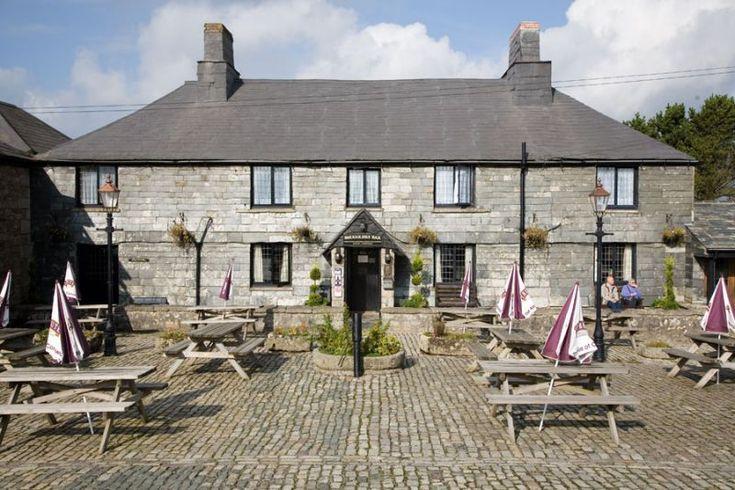 Jamaica Inn - Launceston, Cornwall