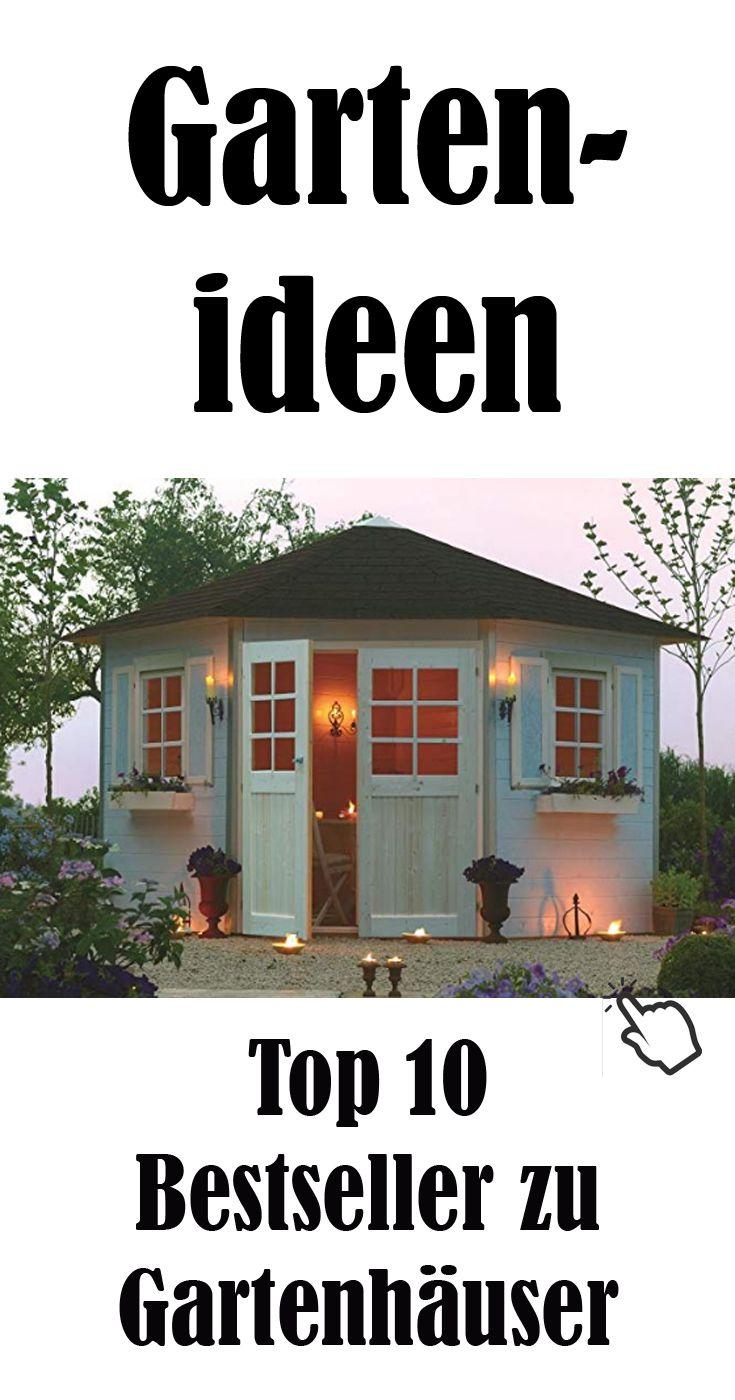 Diese Gartenhäuser sind die Bestseller gartenhaus kaufen