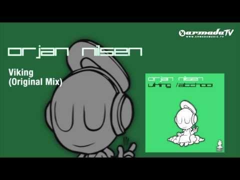 Orjan Nilsen - Viking (Original Mix)