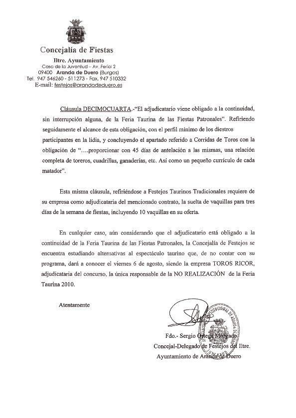 Surat pernyataan PBUK UGM Pinterest - cease and desist order sample