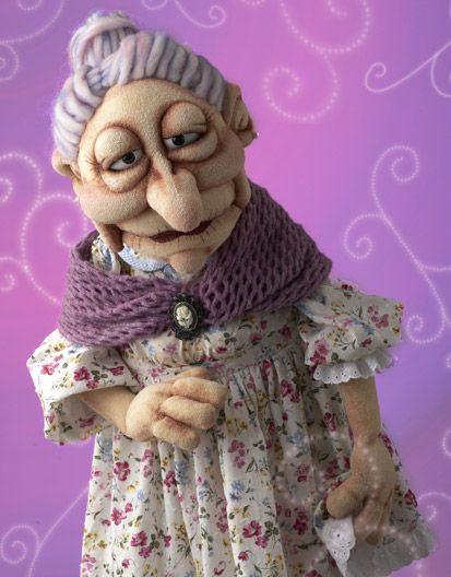 Oma Schlufkes