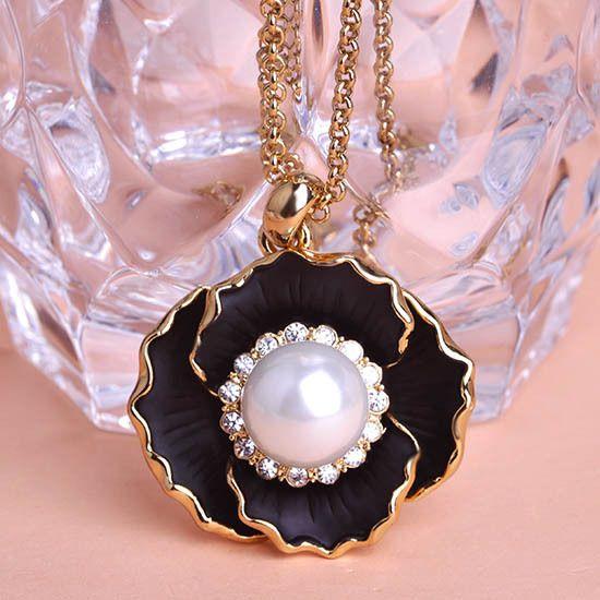 Мода Colares Bijuterias рок стимпанк ожерелья и колье ожерелье мужчин ювелирные изделия виолетта парфюмерия для женщин сгвпоон великобритании