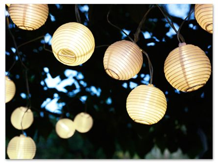 Create evening atmosphere by hanging a washing line diagonally across your kitchen garden, hook on the SOLVINDEN solar powered garden lights and enjoy that festival feeling without the hassle of electrical leads.