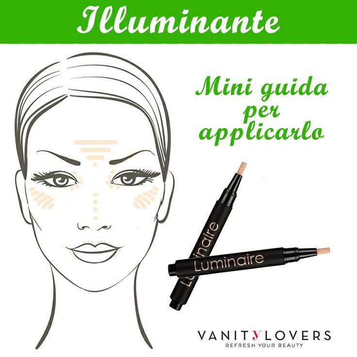 Illuminante e contouring http://www.vanitylovers.com/prodotti-makeup-illuminanti-viso-contouring.html?utm_source=pinterest.com&utm_medium=post&utm_content=vanity-illuminanti&utm_campaign=pin-vanity
