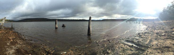 Lake Leake Tassie