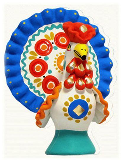 дымковская игрушка: 23 тыс изображений найдено в Яндекс.Картинках