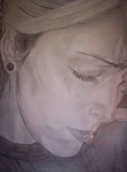 grief by jesi evans | ArtWanted.mobi