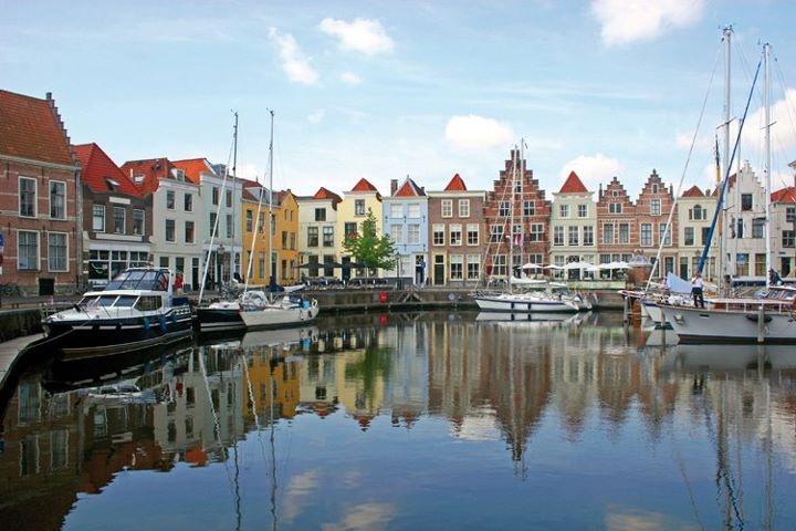Goes - Zeeland - Netherlands