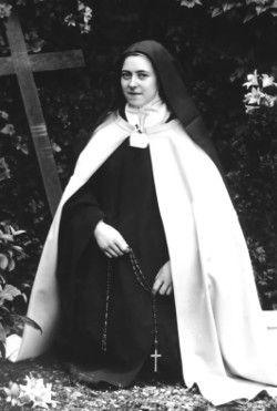 """Santa Teresa de Lisieux Pionera de la """"pequeña vía"""" - El Perú necesita de Fátima"""