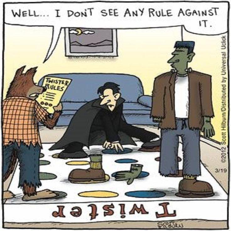 halloween humor - Halloween Humor Jokes
