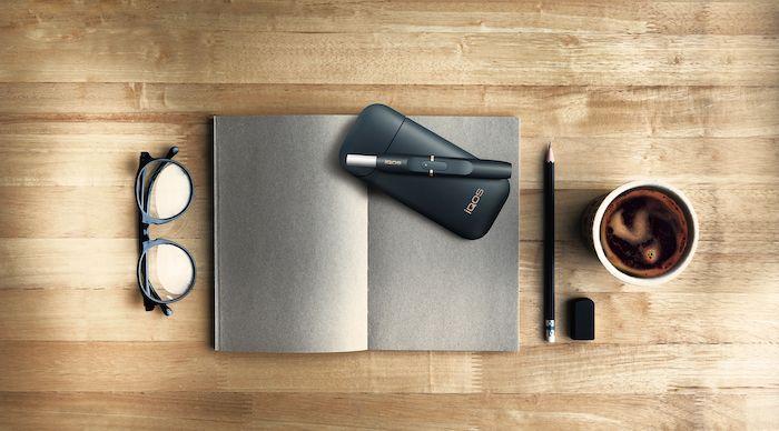 iQOS (айкос) — совершенно новый взгляд на потребление табака. Устройство Айкос…