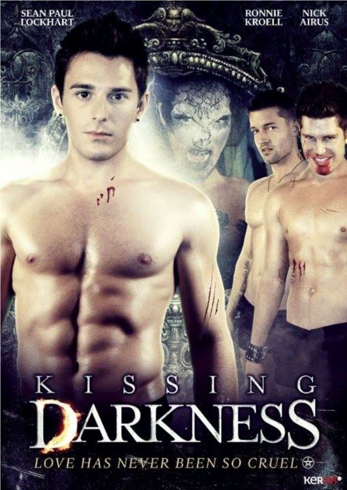 Kissing Darkness (2014) FULL MOVIE. Click images to watch this movie