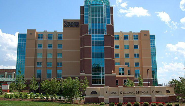 Sumner Regional Medical Center