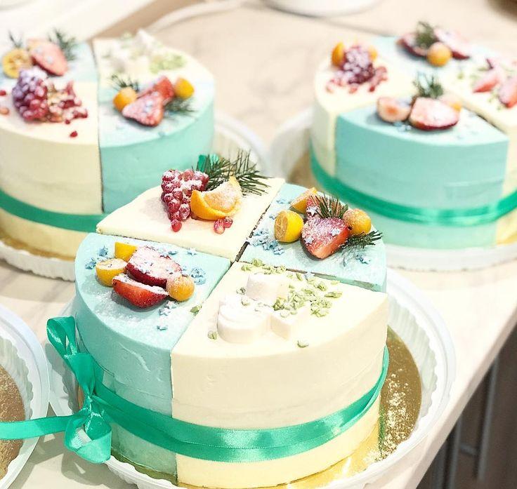 красивая картинка торта четвертинки такой внешностью