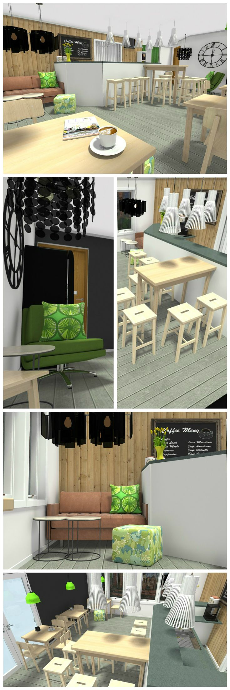 8 best floor plan ideas images on pinterest floor plans visualize all the details for your restaurant or cafe project from the floor plan to stunning 3d photocommercial designget