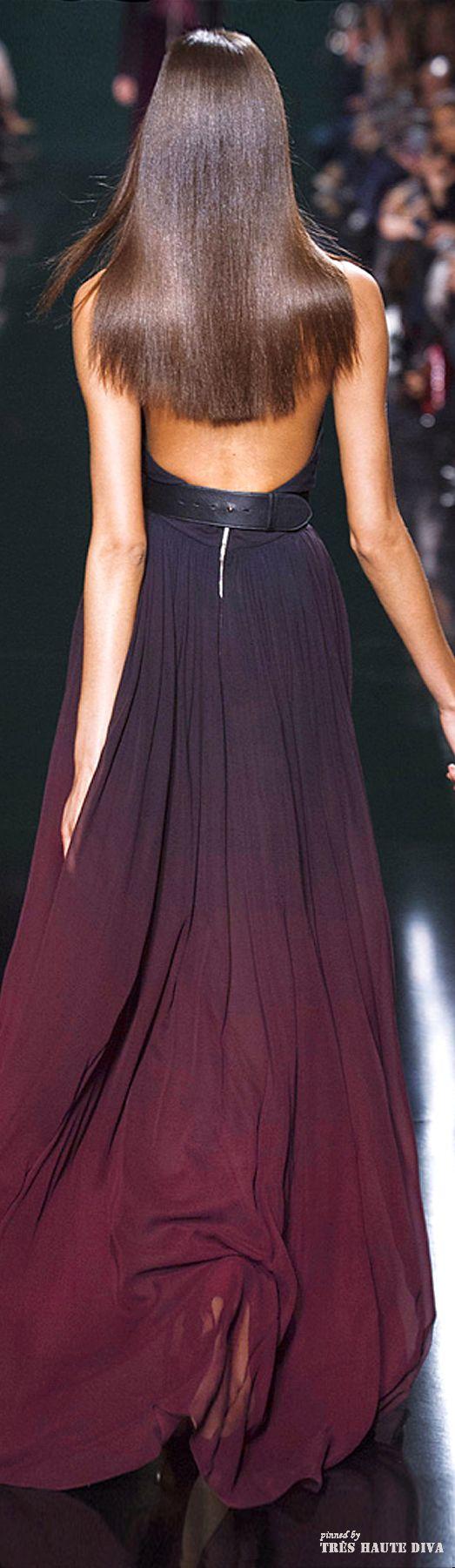 Elie Saab Fall/Winter 2014 RTW - Paris Fashion Week