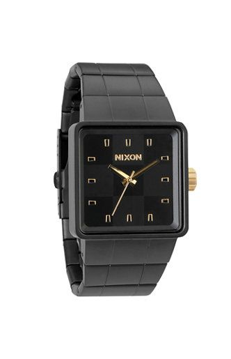 Nixon The Quatro Watch #pacsun
